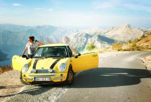 Путешествуйте с компанией 7Cars